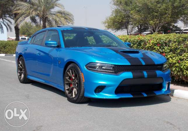 Dodge charger - hellcat - special offer