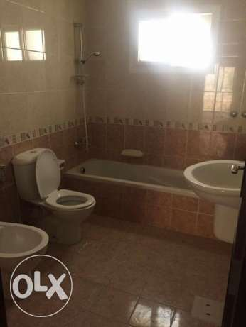 Semi Furnished 7-BR Villa in Ain Khaled-For Bachelors عين خالد -  6