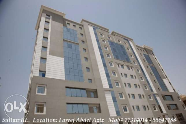 Fully Furnished 1bedroom With Gym in mushaireb