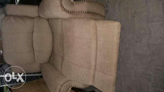 Recliner chair for sale نجمة -  1