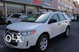 NEW Ford-EDGE 2013