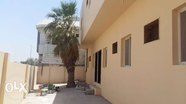11,2BHK Flat in al Abuhamour One Company Deal