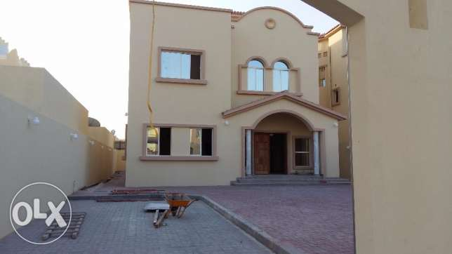 **Brand New Standalone Maamoura 6B/R+Oute House maid+Driver Room