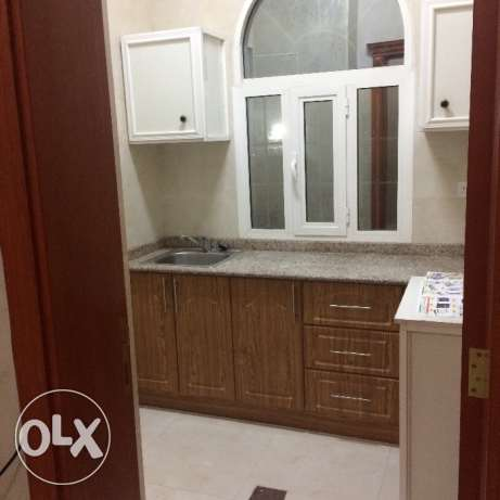 Brand new 2 bhk uf villa in wakrah for family الوكرة -  3