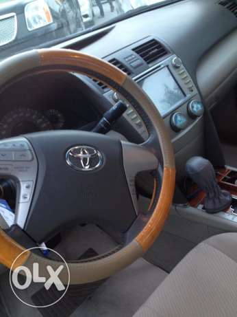 Camry 2010 Full Option