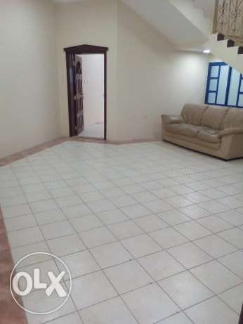 2 bhk specious unfurnished flat in madinat khalifa south for family