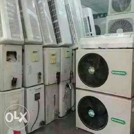 A/C For Sale I have good condition A C For Sale