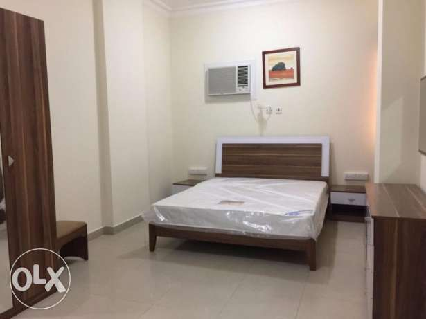 FAZ52 - Spacious Fully Furnished 1 Bedroom Apartment Near Homecentre