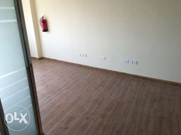 Office space for rent at industrial area wakalath street