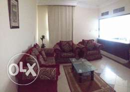 European Style Fully Furnished 1 BHK at CORNICHE