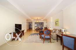 Attractive Interior Design 1 Bed furnished Home