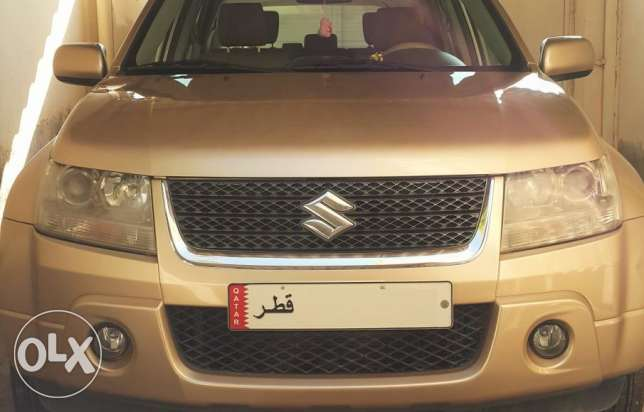 Suzuki Grand Vitara - 2011 for sale