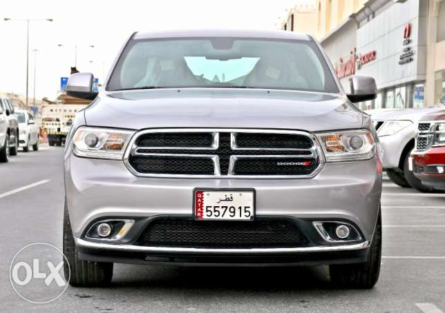 Dodge Durango 2014 - 7 Seats