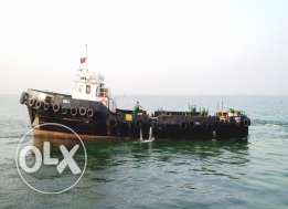 Sora 2 towing vessel for sale
