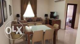 2Bhk F Furnished in um Ghuwailina