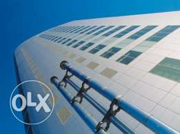 New Offices in Prime commercial locations of Doha