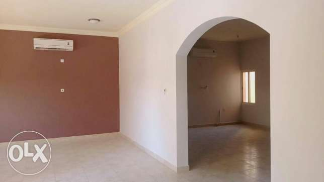 Staff villa in ein khaled compound