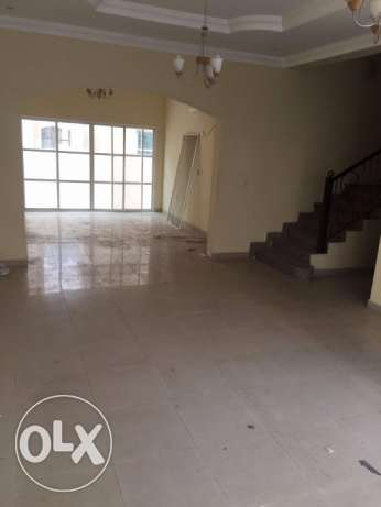 * Spacious 3+1bhk Villa now available here in Muither #