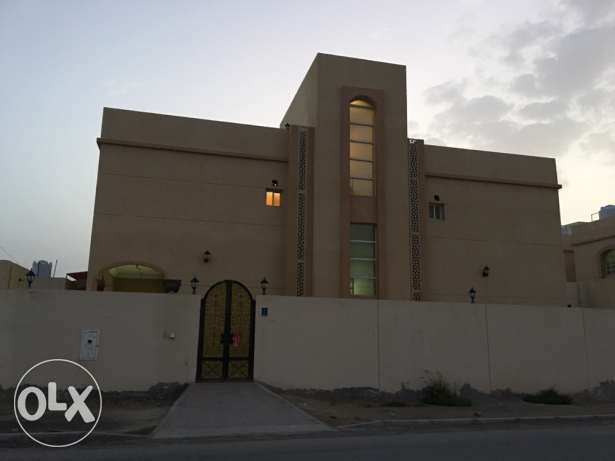 1 Bhk in al Waab just behind al Waab petrol station