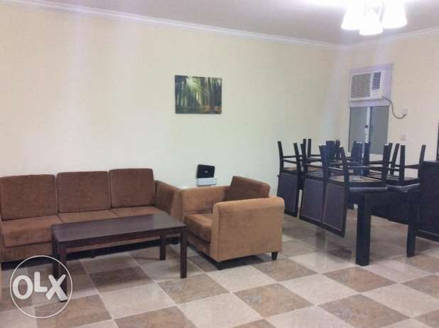 2 BHK Fully Furnished_Ezdan 37- No commission