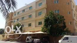 Fully Furnished 2 Bedroom Executive Type Flat In Bin Omran (Family)