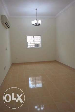 very nice semi furnished 3bhk apartment in old airport