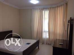 1-Bedroom, Fully-Furnished Flat At {Bin Mahmoud}