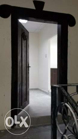villa studio with AC in Abu Hamour, next to Mega Mart, No commission