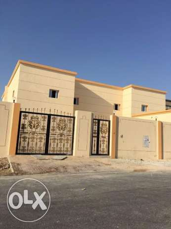 Brand New Studios, 1 BHK and 2 BHK in Ain Khaled Near TNG and Safari M
