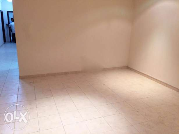 Un-Furnished 2-BHK Flat in {Mushaireb) المشيرب -  3
