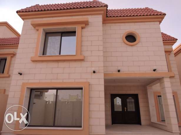 Brand New Villas for Sale in Thumama
