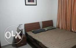 URGENT for rent 3BHK Room in Ezdan 7 fully furnished