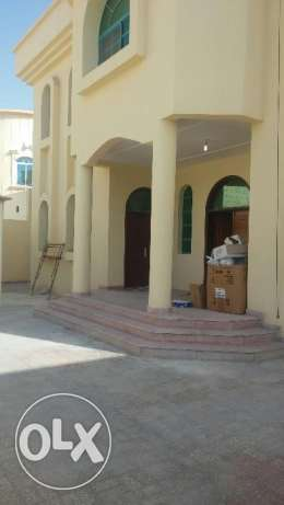 One Bedroom, Living, toilet and kitchen in Izghwa near Al-Meera
