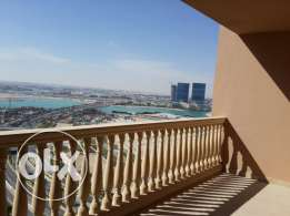 3 bedrooms apartment for rent at The Pearl - Qatar