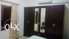 FULLY FURNISHED 1BHK available in gharaffa