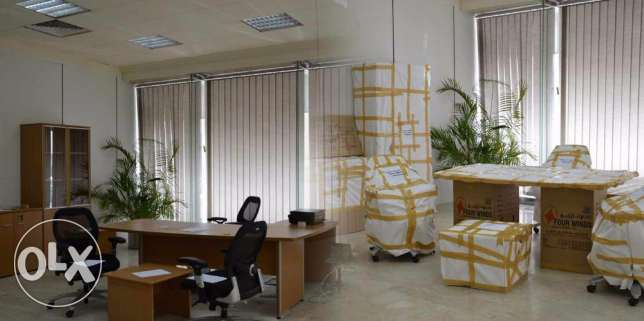 250sqm Office space at AL Sadd with 2 Month FREE