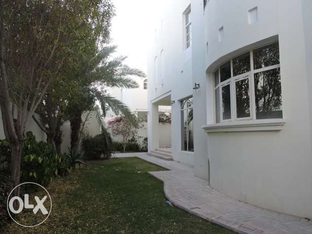 Beautiful green, family compound in the heart of Al Waab الوعب -  1