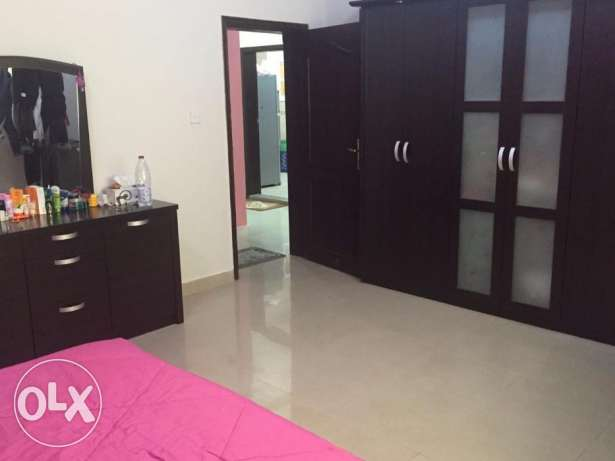 2 BHK Unfurnished_Beautiful Flat and Nice Location