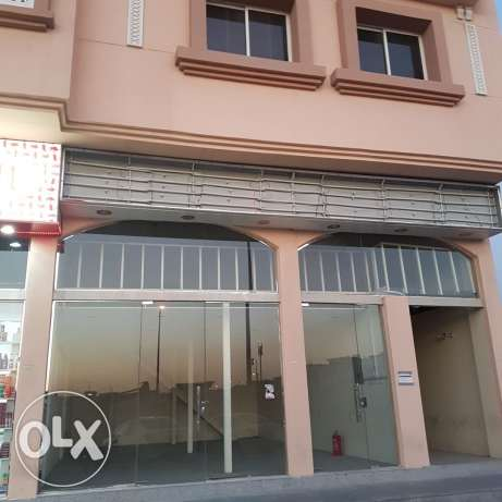 shop for rent aziziya