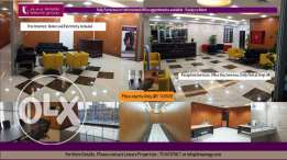 Offices for Rent at Muntazah
