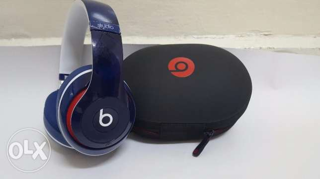 Beats Studio headset نجمة -  2