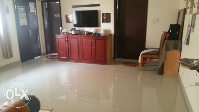 Specious 1BHK Fully Furnished Flat for 3 Months