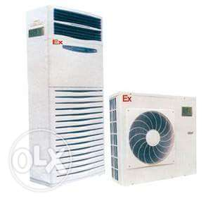A/c sale and fixing sarvicing and all maintenance