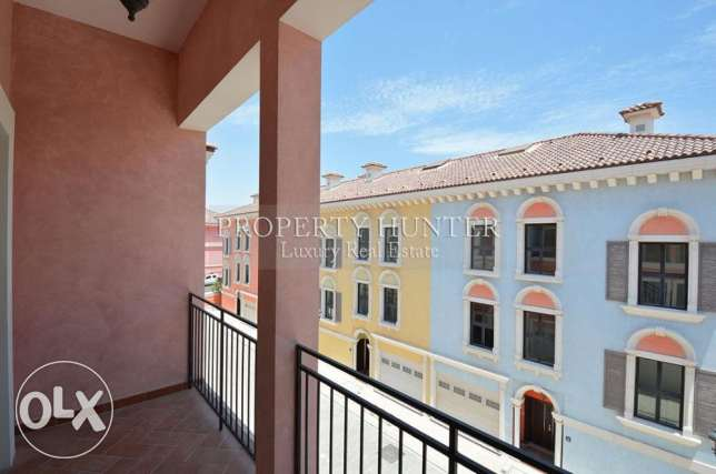 Two bedrooms massive townhouse with nice views الؤلؤة -قطر -  6