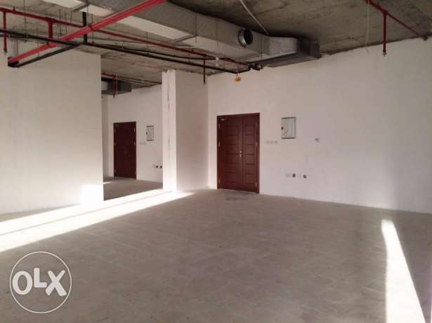 [86-120 Sqm] Open Office Space in Al Sadd