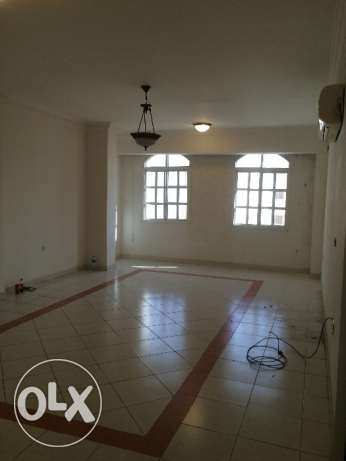 For rent 3bhk 3 bathroom very big flat in bin binmahmoud 7500Qr
