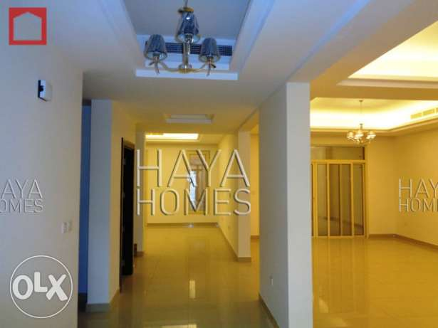 VERY HIGH QUALITY stand alone villas in ABU HAMOUR for 17K أبو هامور -  3