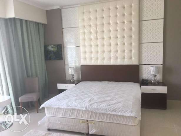 4 Star Hotel For Rent our Sale المعمورة -  4