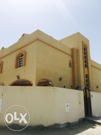 1 bhk for rent in al waab just behind al waab petrol station