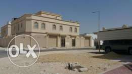 UNF 1-bhk part of villa for rent in wakrah